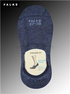 Falke SNEAKER calzini - 6499 navyblue