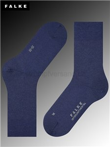 SENSITIVE INTERCONTINENTAL calze da donna - 6418 deep blue