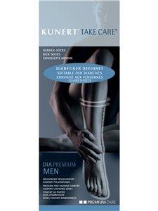 TAKE CARE PREMIUM - calzini diabetici Kunert