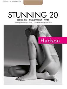 Stunning - Leggings trasparenti Hudson