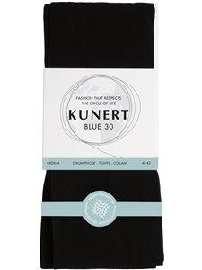 BLUE 30 - Collant sostenibile di Kunert