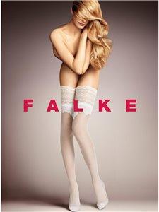 CEREMONIAL - Calze stay-up di matrimonio della Falke
