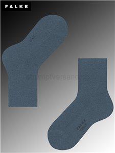 FAMILY calzini per bambini Falke - 6660 light denim