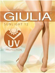 SUNLIGHT 12 - collant protezione UV