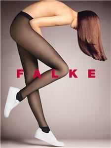 SNEAKER - Collant Falke con calzini sneaker