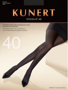 collant Kunert OPAQUE 40