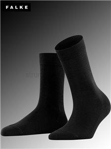 FAMILY calzini donna - 3009 nero