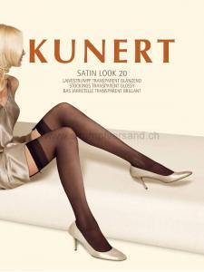 Kunert calze da reggicalze - SATIN LOOK