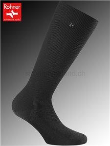 calzettoni SUPER LONG - 009 nero