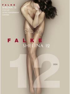 Calze stay-up - SHELINA 12