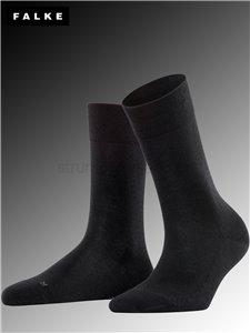 SENSITIVE LONDON calzini donna - 3009 nero