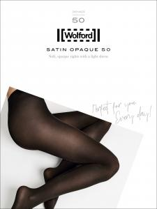 Wolford collant - SATIN OPAQUE 50