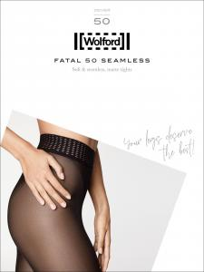 collant WOLFORD - FATAL 50