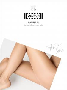LUXE 9 - collant Wolford