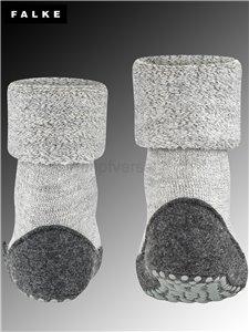 COSYSHOE calzini da casa - 3400 light grey mel.