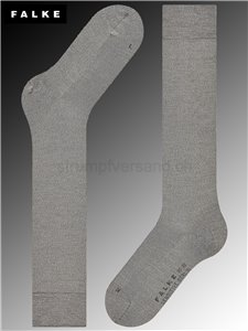Calzettoni SENSITIVE BERLIN - 3830 light grey