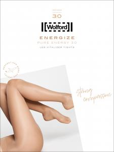 WOLFORD collant riposante - PURE ENERGY 30