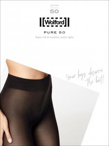 Wolford PURE 50 - collant