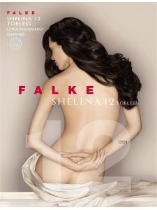 Collant SHELINA 12 TOELESS