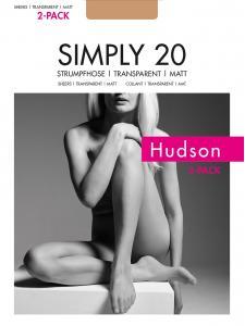 Simply 20 - collant Hudson