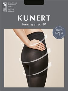 collant contenitivo - Forming Effect 80