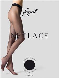 collant rete Fogal - NETLACE