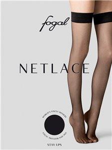 Fogal NETLACE - calze rete