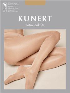 Kunert COLLANT - Satin Look 20
