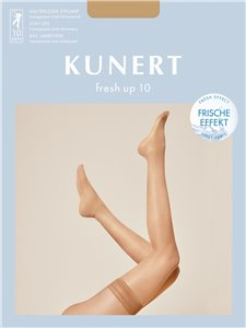 Fresh Up 10 calze autoreggenti
