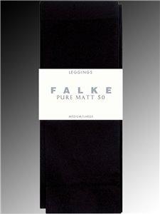 Pure Matt 50 - LEGGINGS