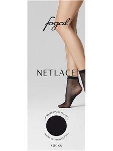 Calzini rete Fogal - NETLACE