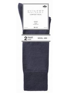 Comfort Wool - calzini KUNERT