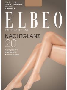 NACHTGLANZ 20 - collant Elbeo