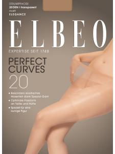 Perfect Curves 20 - collant Elbeo