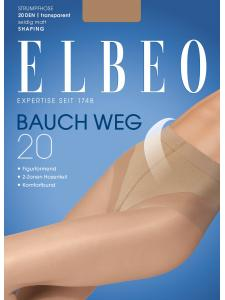 BAUCH WEG 20 - Elbeo collant