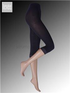 Legging Soft Touch - 712 stahl