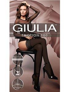 Emotion 100 - calza autoreggente
