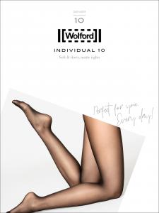 collant Wolford - Individual 10