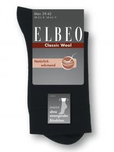 Classic Wool Sensitive - calzini Elbeo