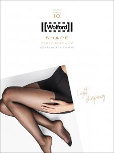 INDIVIDUAL 10 Control Top - collant Wolford