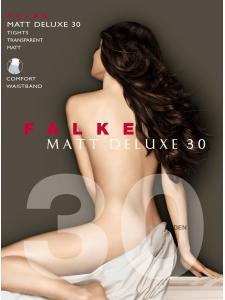 Matt Deluxe 30 - collant
