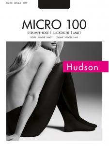 Hudson MICRO 100 - collant