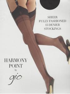 calze fully fashioned Harmony