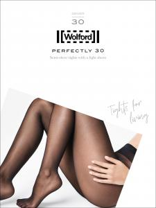PERFECTLY 30 - collant Wolford