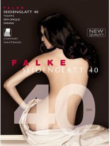 FALKE Seidenglatt 40 - collant