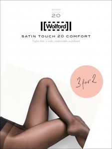Satin Touch 20 Comfort - collant