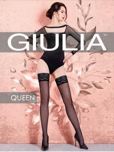 Calze autoreggenti - Queen