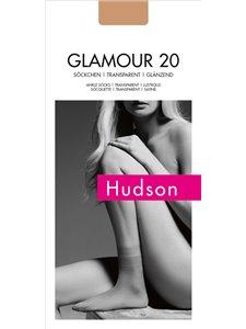 Calzini fini - Hudson GLAMOUR 20