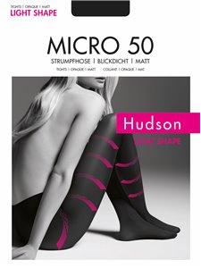 MICRO 50 Light Shape - collant modellante